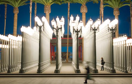LA: The Creative Capital of the World