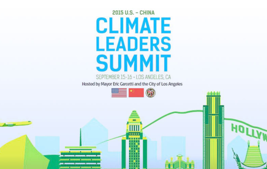 Climate Summit 2015
