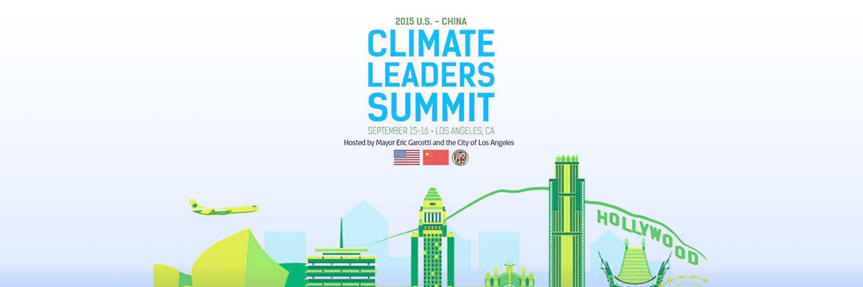 Climate Summit 2015