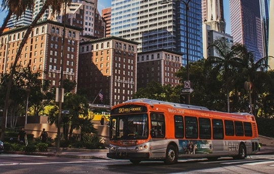Transportation Technology Strategist Fellowship
